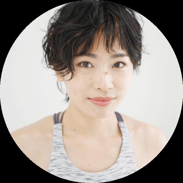 Shizuka Mori